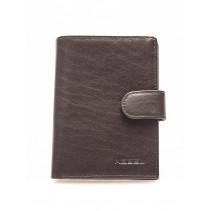 Обложка для паспорта и автодокументов с портмоне